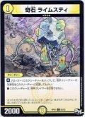 奇石 ライムスティ[DM_RP-01_64/93C]