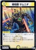 緑知銀 サムニダ[DM_RP-04裁_60/93C]