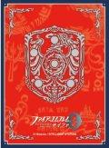 22弾「英雄たちの凱歌」紋章(赤) BOX購入特典スリーブ 5枚入り[FE_B22b]