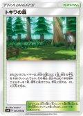 トキワの森[PKM_sm9_91/95U]
