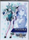 WXDi-P02BOX封入カードプロテクト マドカ START[WXDi_P02-S04]
