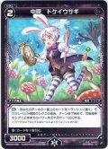 【ホイル仕様】中罠 トケイウサギ[WXK_03-080C]