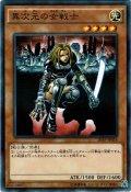 【N-Parallel】異次元の女戦士[YGO_20AP-JP024]