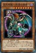 【N-Parallel】混沌帝龍 -終焉の使者-[YGO_20AP-JP028]