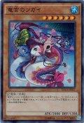 【Secret】竜宮のツガイ[YGO_DOCS-JP037]