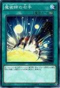 【Normal】魔術師の右手[YGO_MACR-JP049]