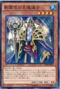【Normal】影霊衣の大魔道士[YGO_SPTR-JP011]