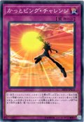 【N-Parallel】かっとビング・チャレンジ[YGO_20TH-JPB24]