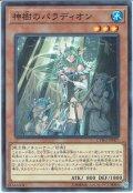 【Normal】神樹のパラディオン[YGO_CYHO-JP007]