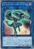 【Normal】ショートヴァレル・ドラゴン[YGO_CYHO-JP040]