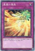 【Normal】鳳翼の爆風[YGO_DBHS-JP045]