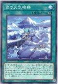 【Normal】雪の天気模様[YGO_DBSW-JP036]