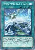 【Normal】神鳥の霊峰エルブルズ[YGO_RIRA-JP060]