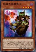 【Normal】熟練の栗魔導士[YGO_BACH-JP024]