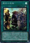 【Super】運命の旅路[YGO_DBGC-JP029]
