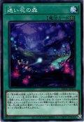 【Normal】迷い花の森[YGO_DBGC-JP034]