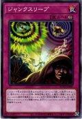 【N-Rare】ジャンクスリープ[YGO_ROTD-JP080]