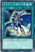 【Normal】ドラゴン・目覚めの旋律[YGO_DP20-JP009]