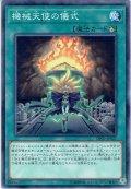 【Normal】機械天使の儀式[YGO_DP21-JP021]