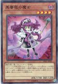 【Normal】黒薔薇の魔女[YGO_DP21-JP030]