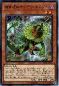 【Normal】捕食植物サンデウ・キンジー[YGO_DP22-JP051]