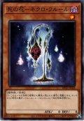 【Normal】死の花-ネクロ・フルール[YGO_DP25-JP028]