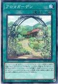 【Normal】アロマガーデン[YGO_LVP1-JP079]