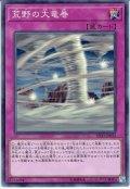 【Normal】荒野の大竜巻[YGO_SD33-JP032]