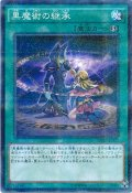 【N-Parallel】黒魔術の継承[YGO_SDMY-JP022]