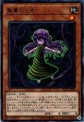 【Rare】聖蔓の乙女[YGO_SLT1-JP028]