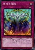 【Normal】聖夜の降臨[YGO_SLT1-JP048]