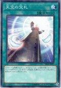 【Normal】天空の宝札[YGO_SR05-JP027]