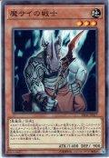 【Normal】魔サイの戦士[YGO_SR06-JP017]