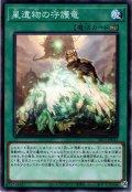 【Normal】星遺物の守護竜[YGO_SR11-JP032]