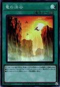 【Super】竜の渓谷[YGO_SR11-JPP05]
