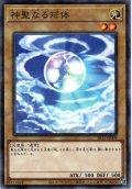 【N-Parallel】神聖なる球体[YGO_SR12-JP009]