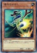 【Normal】速攻のかかし[YGO_ST18-JP019]