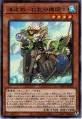 【Rare】海造賊-白髭の機関士[YGO_WPP1-JP030]