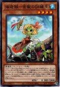【Normal】海造賊-金髪の訓練生[YGO_WPP1-JP033]