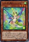 【Normal】いたずら風のフィードラン[YGO_WPP1-JP056]