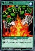【Rare】魔人の熱風[YGO_RD/CP01-JP025]