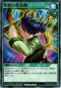 【Normal】楽姫の倍急風[YGO_RD/MAX2-JP037]