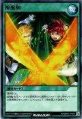 【Normal】神風剣[YGO_RD/SBD2-JP020]
